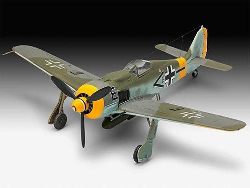 Focke Wulf Fw190 F-8 1/72 - REV  03898