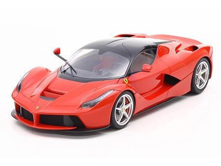 La Ferrari - 1/24 Tamiya