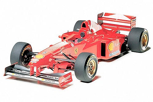 Ferrari F310B - 1/20 Tamiya
