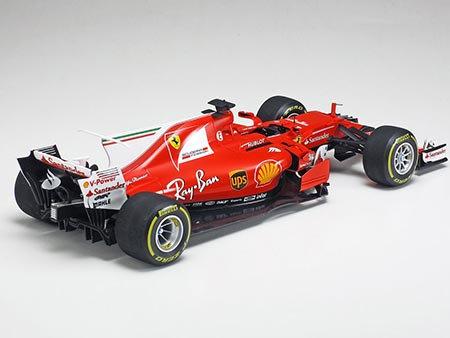Ferrari SF70H F-1 - 1/20 Tamiya