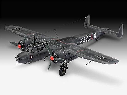 Dornier Do-17Z-10 Kauz 1/72 - REV 03933