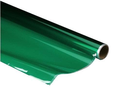Monokote (66 x 182 cm) - Verde Transparente - Top Flite