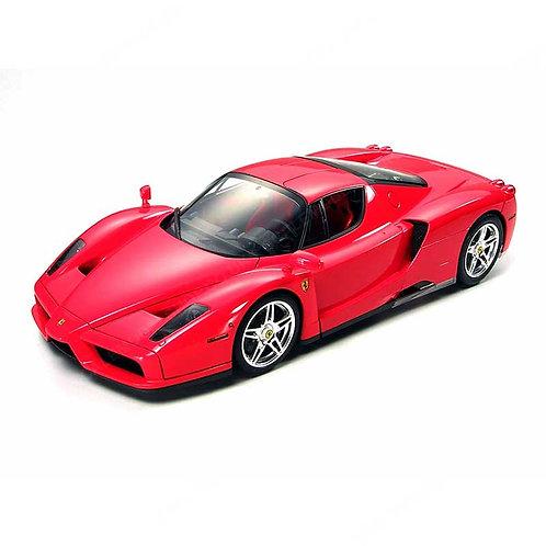 Enzo Ferrari Red Version - 1/24 Tamiya