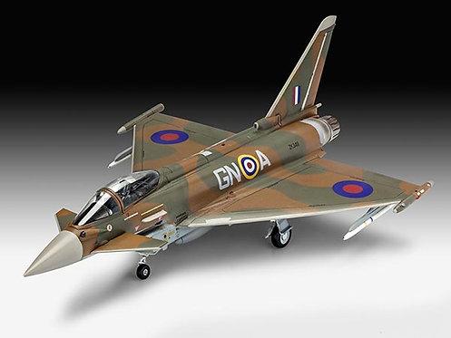 British Legends - Eurofighter Typhoon RAF  1/72 - REV 03900