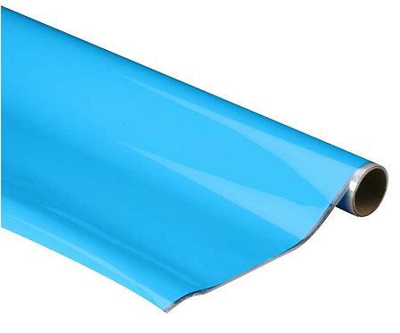 Monokote (66 x 182 cm) - Azul Celeste - Top Flite