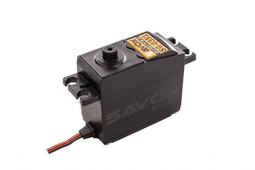 Servo SAVOX SC - 0351 - Digital  - 4,1Kg - c/ 02 rolamentos