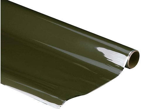 Monokote (66 x 182 cm) - Verde Oliva - Top Flite