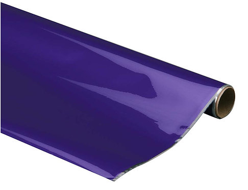 Monokote (66 x 182 cm) - Púrpura Metálico - Top Flite