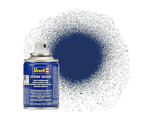 Spray azul metálico (policarbonato) - Revell