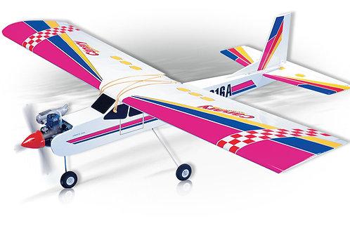 Canary Trainer 40-46 ARF - Elétrico e combustão Phoenix