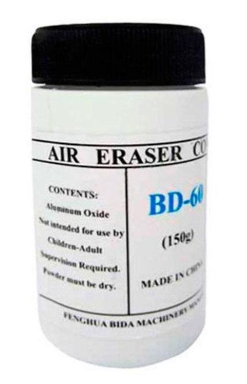 Areia para sandblaster BD-178 - 150 g