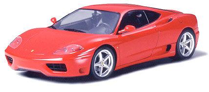 Ferrari 360 Modena - 1/24 Tamiya