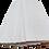 Thumbnail: Chapa Balsa 3 MM x 80 MM x 930 MM - EXTRA