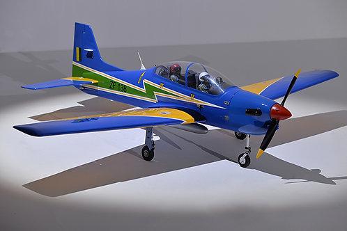 Aeromodelo Tucano MKII GP/EP 91 glow - 15cc gas - Phoenix