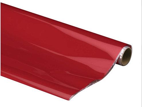 Monokote (66 x 182 cm) - Vermelho Escuro - Top Flite