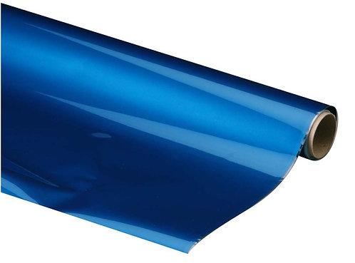 Monokote (66 x 182 cm) - Azul Metálico - Top Flite