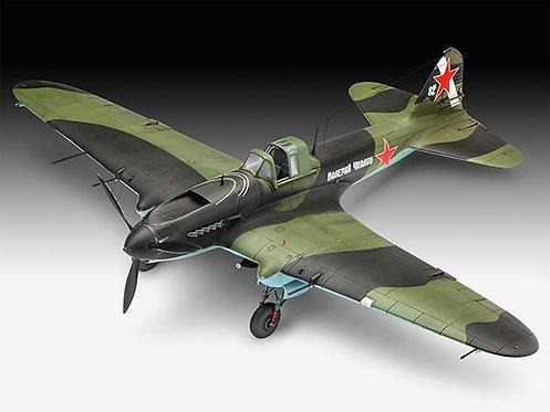 IL-2 Stormovik 1/48 - REV 03932