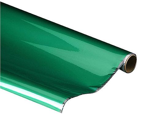 Monokote (66 x 182 cm) - Verde Metálico - Top Flite