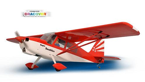 Decathlon MK2 46-55 - ARF - Elétrico e Combustão - Phoenix