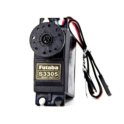 Servo Futaba S3305 Standard