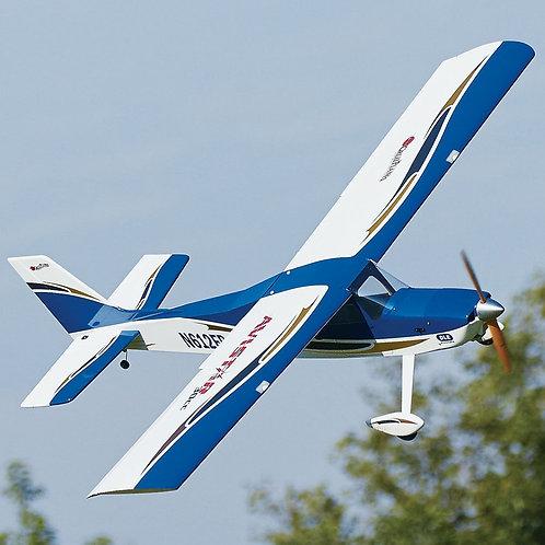 Avistar 30cc/EP Trainer ARF - Gasolina ou elétrico - NOVIDADE! - Great Planes
