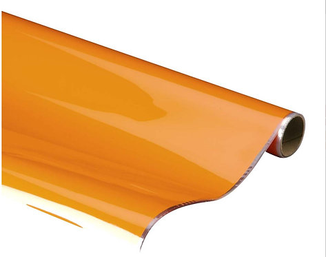 Monokote (66 x 182 cm) - Laranja - Top Flite