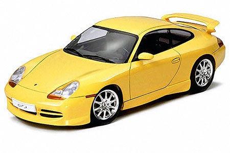 Porsche 911 GT3 - 1/24 Tamiya