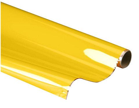 Monokote (66 x 182 cm) - Amarelo Cub - Top Flite