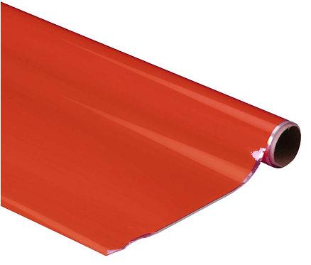 Monokote (66 x 182 cm) - Laranja transparente - Top Flite