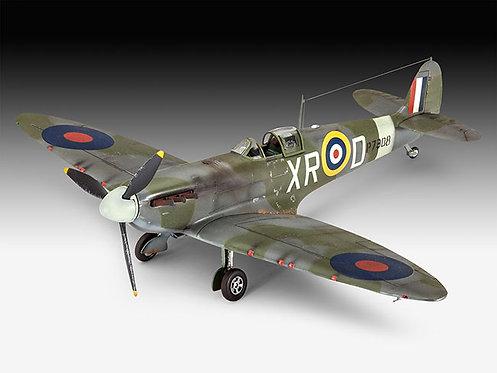 Kit para montar Spitfire Mk.II - Supermarine -1/48  Revell