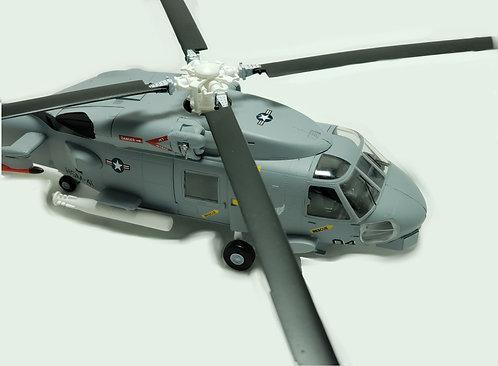 Helicóptero Militar SH-60B Seahawk Easy Model 1:72