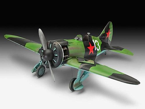 Polikarpov I-16 type 24 Rata 1/32 - REV 03914