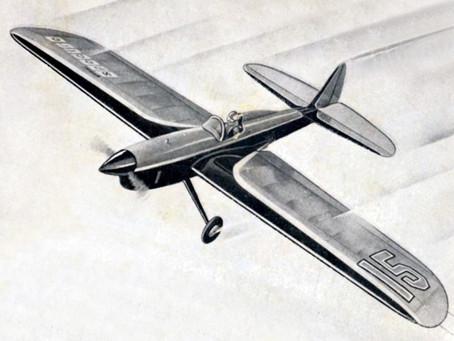 Kits & Projetos Aerotech Models - Lançamentos