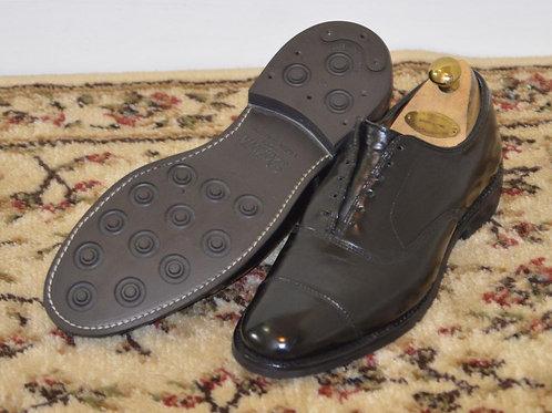 Dainite soles & heels