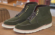 Alden Hunting Green Suede.jpeg2000