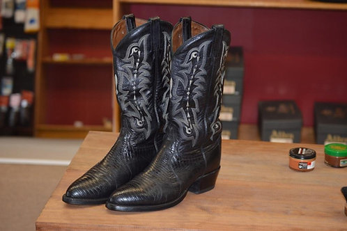 Cowboy Boots Resole