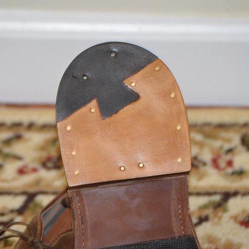 Alden Combination Heels