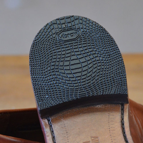 Vibram Rubber Heels