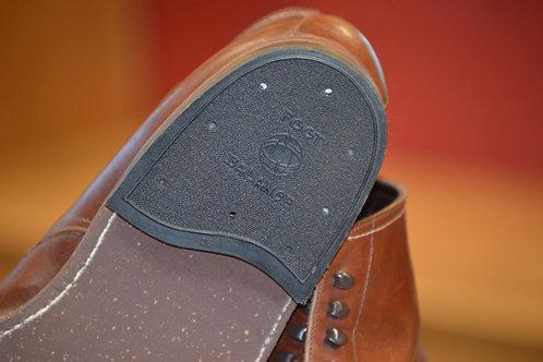 Alden Foot Balance Heels