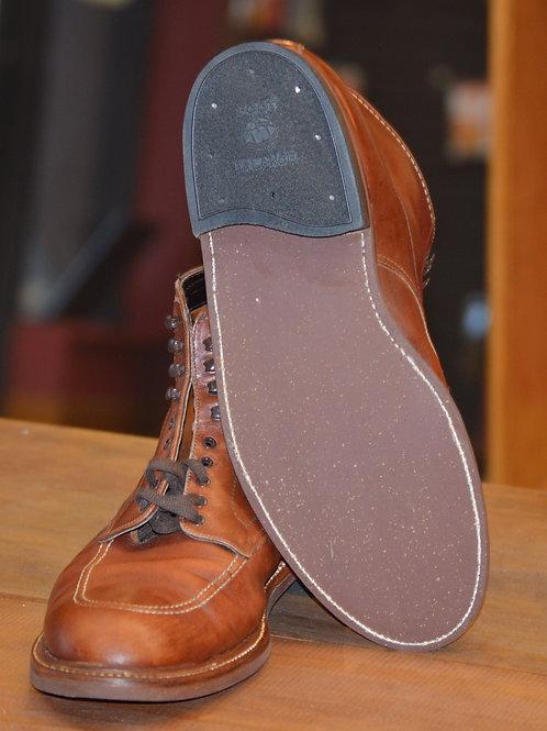 Alden Work Boots Neo-Cork Outsole