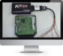 KNSelectronica Almeria,chiptuning,reparacion airbag,diagnosis completa