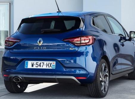 Renault Clio 2020, 7 virtudes y 2 defectos