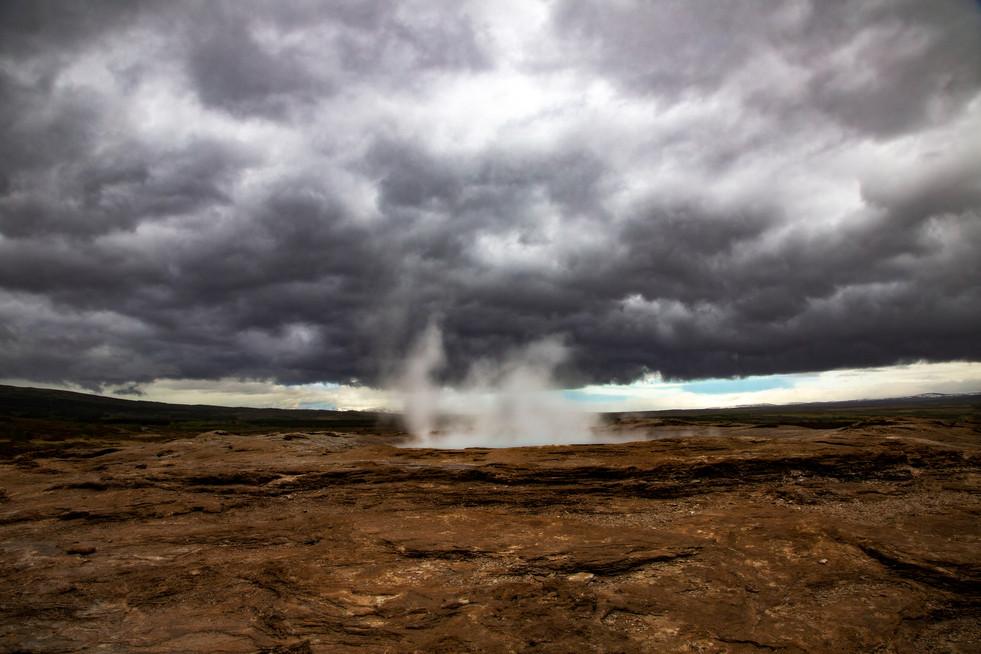 Geothermal Energy II
