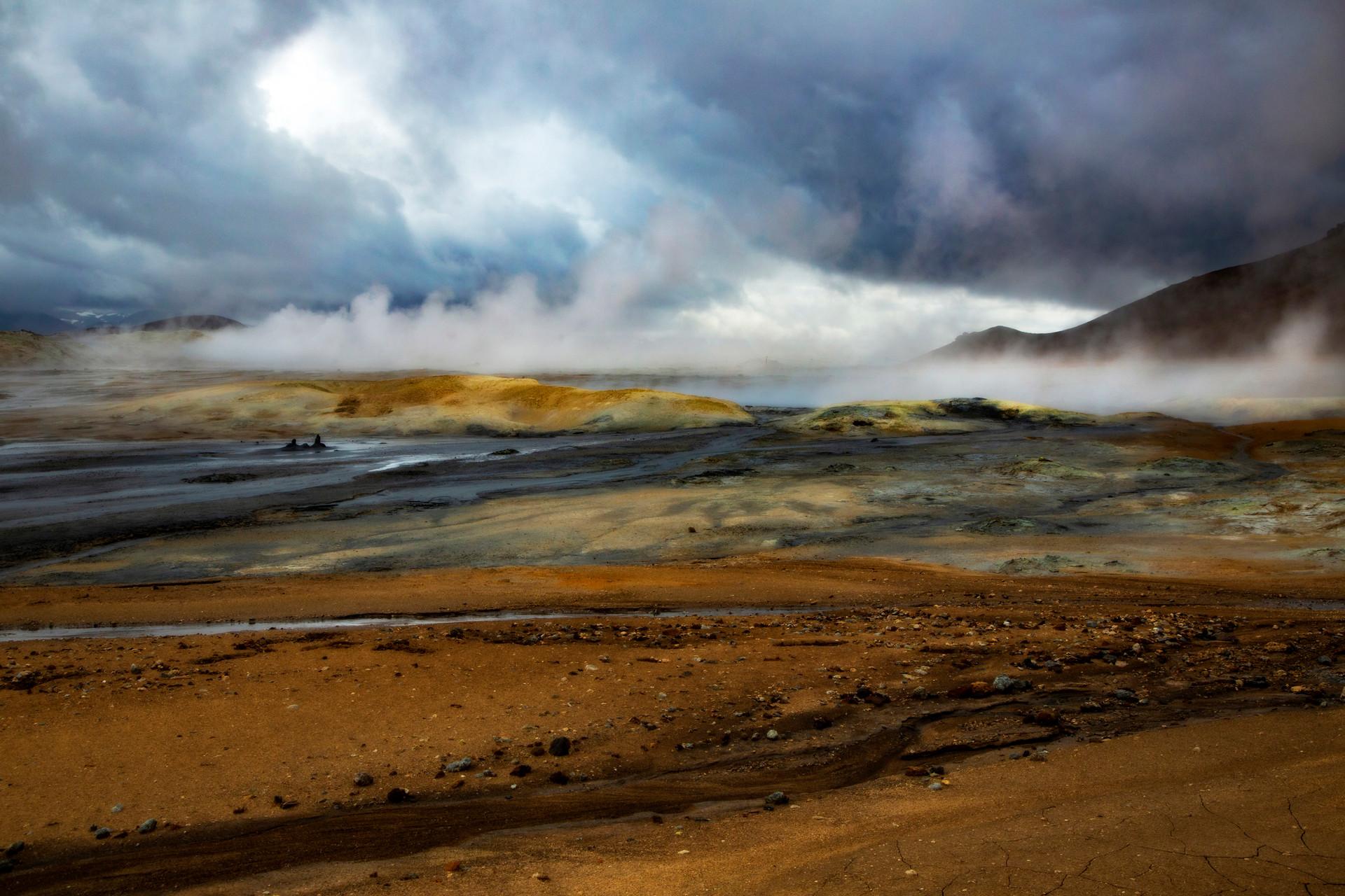 Geothermal Energy I