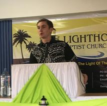 Brother Daniel Otto