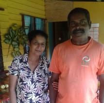 Group in Vanua Levu