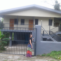 Ministry House