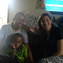 Group in Lami