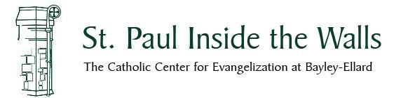 St. Paul Inside the Walls