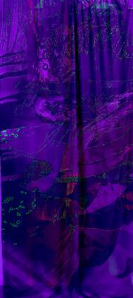 UV Grotto Panel 6